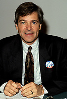 Claude Beauchamps - Oct 1992