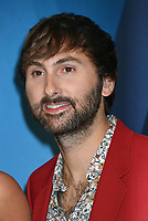 08 November 2017 - Nashville, Tennessee - Dave Haywood, Lady Antebellum. 51st Annual CMA Awards, Country Music's Biggest Night, held at Bridgestone Arena. <br /> CAP/ADM/LF<br /> &copy;LF/ADM/Capital Pictures
