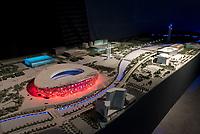 Beijing City Planning Exhibition