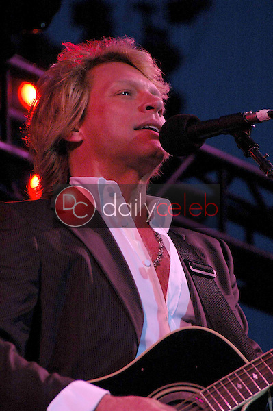 Jon Bon Jovi<br />