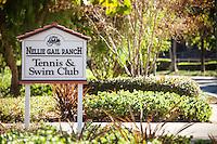 Nellie Gail Ranch Tennis & Swim Club in Laguna Hills California