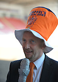 2009-05-21 Ian Holloway Press Conference