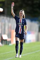 Jade Leguilly PSG <br /> Roma 8/9/2019 Stadio Tre Fontane <br /> Luisa Petrucci Trophy 2019<br /> AS Roma - Paris Saint Germain<br /> Photo Andrea Staccioli / Insidefoto