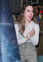 NEW YORK, NY - DECEMBER 12: Kate del Castillo unviels her PETA Latino ad in New York City on December 12, 2017. Credit: RW/MediaPunch /NortePhoto.com NORTEPHOTOMEXICO