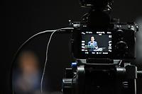 São Paulo (SP), 09/03/2020 - Time São Paulo Paralímpico 2020 - João Doria, Governador de São Paulo, apresenta os integrantes do Time São Paulo Paralímpico 2020, no Palácio dos Bandeirantes, em São Paulo, nesta segunda-feira, 9. (Foto: Charles Sholl/Brazil Photo Press/Agencia O Globo) São Paulo