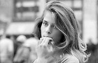 Nastassja Kinski 1981<br /> CAP/MPI/PHL/AC<br /> &copy;AC/PHL/MPI/Capital Pictures