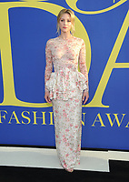 BROOKLYN, NY - JUNE 4: Lili Reinhart at the 2018 CFDA Fashion Awards at the Brooklyn Museum in New York City on June 4, 2018. <br /> CAP/MPI/JP<br /> &copy;JP/MPI/Capital Pictures