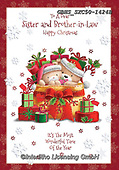 John, CHRISTMAS ANIMALS, WEIHNACHTEN TIERE, NAVIDAD ANIMALES, paintings+++++,GBHSSXC50-1424B,#xa#