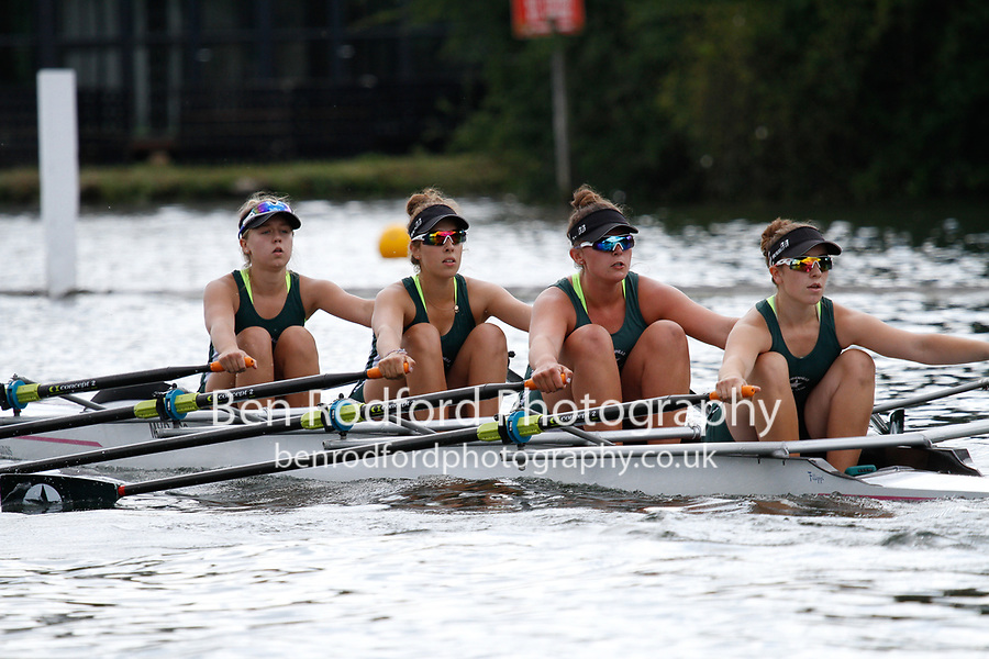 Race: 186 J16 4x Quarter-Final - Maidenhead RC vs Wallingford RC<br /> <br /> Henley Women's Regatta 2017<br /> <br /> To purchase this photo, or to see pricing information for Prints and Downloads, click the blue 'Add to Cart' button at the top-right of the page.