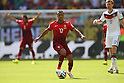 Nani (POR), <br /> JUNE 16, 2014 - Football /Soccer : <br /> 2014 FIFA World Cup Brazil <br /> Group Match -Group G- <br /> between  Germany 4-0 Portugal <br /> at Arena Fonte Nova, Salvador, Brazil. <br /> (Photo by YUTAKA/AFLO SPORT)