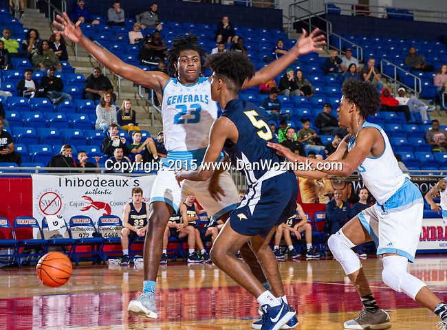 2017 HS Basketball- Thanksgiving Hoopfest