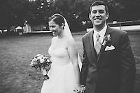 Megan + Josh