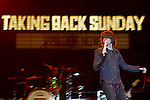 TAKING BACK SUNDAY.BAMBOOZLE 2006.PHOTO:MARK R. SULLIVAN/MARKRSULLIVAN.COM © 2006