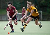 Varsity XV Women's Hockey 3