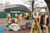 Kier education construction sites