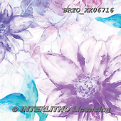 Alfredo, FLOWERS, BLUMEN, FLORES, paintings+++++,BRTOXX06716,#f# ,retro ,everyday