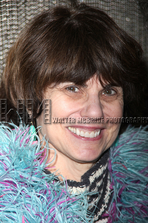 Margo Lion attending the final Broadway Performance after party for HAIRSPRAY ( The winner of Eight Tony Awards, finishing it's run of 2.641 performances as the 19th Longest-running show in Broadway History ) at ARENA in New York City.<br />January 4, 2009
