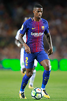 FC Barcelona's Nelson Semedo during Joan Gamper Trophy. August 7,2017. (ALTERPHOTOS/Acero) /NortePhoto.com