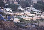 Desert Braemar from hill
