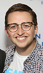 Will Roland attends the United Airlines Presents: #StarsInTheAlley Produced By The Broadway League on June 1, 2018 in New York City.