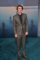 Thomas Mann at the premiere for &quot;Kong: Skull Island&quot; at Dolby Theatre, Los Angeles, USA 08 March  2017<br /> Picture: Paul Smith/Featureflash/SilverHub 0208 004 5359 sales@silverhubmedia.com