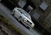 ahead of its time, out of its time - the original Audi Quattro - picture by Donald MacLeod 26.02.08