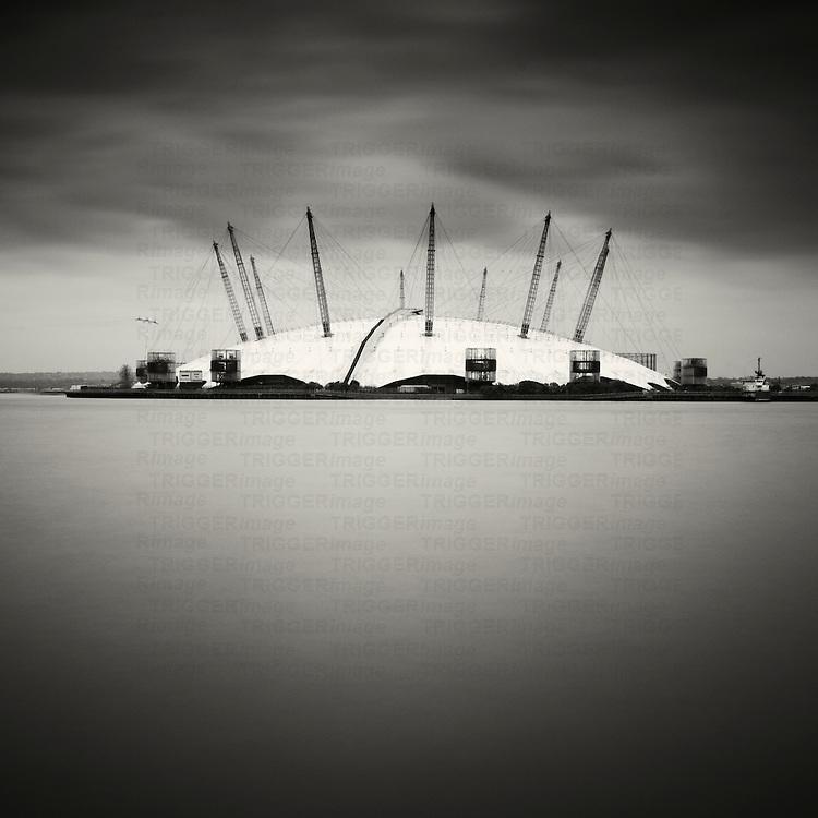 Millennium Dome O2 Arena, London
