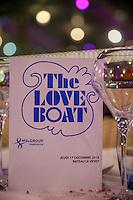 Publicis on Vevey Boat Geneva, Dec 17, 2015