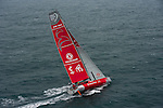 Dongfeng Race Team - Volvo Ocean Race