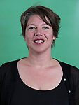 NIEUWEGEIN - Femke Teeling,  KNHB scheidsrechter/ beoordeler  COPYRIGHT KOEN SUYK