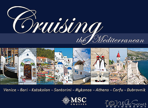 MSC Book Cover