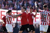 Futbol 2018 ARGENTINA Estudiantes vs Independiente