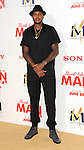 Carmelo Anthony at the Think Like A Man Too Premiere held at The TCL Chinese Theater Los Angeles, CA. June 9, 2014.