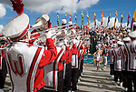UW Band - Citrus Bowl