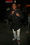 "Boxer Peter "" Kid Chocolate"" Quillin Attend Maxim Magazine's Annual Maxim Party at the Greenwich Village Country Club, NY   2/4/12"
