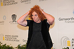 Carrot Top at the red carpet for the Andre Agassi Foundation of Education's 15th Grand Slam for Children Benefit Concert © Al Powers / Vegas Magazine