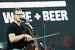 BottleRock Music Festival 2014