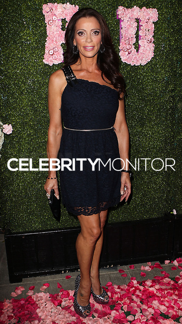 WEST HOLLYWOOD, CA, USA - MAY 13: Carlton Gebbia at the Pump Lounge Grand Opening Hosted By Lisa Vanderpump And Ken Todd held at Pump Lounge on May 13, 2014 in West Hollywood, California, United States. (Photo by Celebrity Monitor)