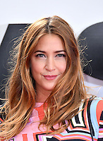 Lisa Snowdon at Jason Bourne UK film premiere,the fifth instalment in the Bourne franchise, at Odeon Leicester Square, London, England 11 July 2016.<br /> CAP/JOR<br /> &copy;JOR/Capital Pictures /MediaPunch ***NORTH AND SOUTH AMERICAS ONLY***