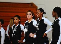 Mitchell College Volleyball vs. Pine Manor 9/23/2010