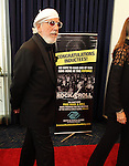 LOS ANGELES, CA - APRIL 18:  Lou Adler walks the red carpet at the 2013 Rock and Roll Hall of Fame Induction Ceremony at the Nokia Theatre in Los Angeles, CA. (Photo by Dave Eggen/Inertia)