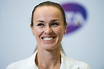 Martina Hingis - BNP Paribas WTA Finals Singapore presented by SC Global 2017