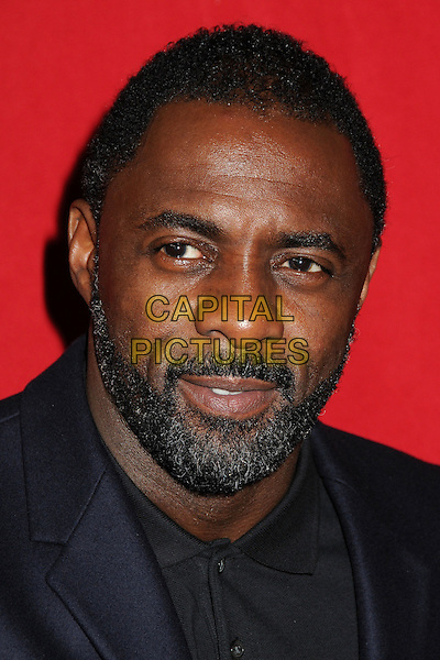HOLLYWOOD, CA., - NOVEMBER 10: Idris Elba at the AFI FEST 2013 - &quot;Mandela: Long Walk To Freedom&quot; Special Screening held at the Egyptian Theatre on November 10th, 2013 in Hollywood, California, USA.<br /> CAP/ADM/BP<br /> &copy;Byron Purvis/AdMedia/Capital Pictures