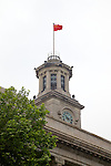 Clock Tower Of The Hankou (Hankow) Custom House.