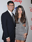 Selena Gomez and Rich Ross at The Fulfillment Fund Stars Gala held at The Beverly Hilton Hotel in Beverly Hills, California on November 01,2011                                                                               © 2011 Hollywood Press Agency