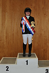 Presentations. Unaffiliated dressage. Brook Farm Training Centre. Essex. UK. 06/10/2018. ~ MANDATORY Credit Garry Bowden/Sportinpictures - NO UNAUTHORISED USE - 07837 394578