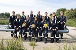 WWU 2018 Apprentices