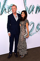 www.acepixs.com<br /> <br /> June 28 2017, London<br /> <br /> Gary Kemp &amp; Lauren Bamber arriving at The Serpentine Galleries Summer Party at The Serpentine Gallery on June 28, 2017 in London, England. <br /> <br /> By Line: Famous/ACE Pictures<br /> <br /> <br /> ACE Pictures Inc<br /> Tel: 6467670430<br /> Email: info@acepixs.com<br /> www.acepixs.com