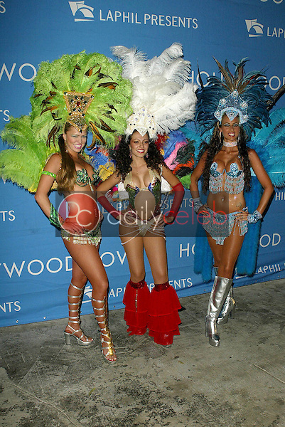 Dancers<br />