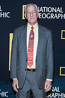 "NEW YORK CITY - MARCH 14: Astronaut Jeff Hoffman attends National Geographic's ""One Strange Rock"" screening and Q&A at Alice Tully Hall at Lincoln Center on March 14, 2018 in New York City. (Photo by Anthony Behar/NatGeo/PictureGroup)"